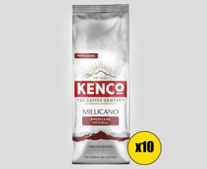 Kenco Millicano Instant coffee
